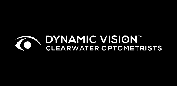 Clearwater Optometrists Logo